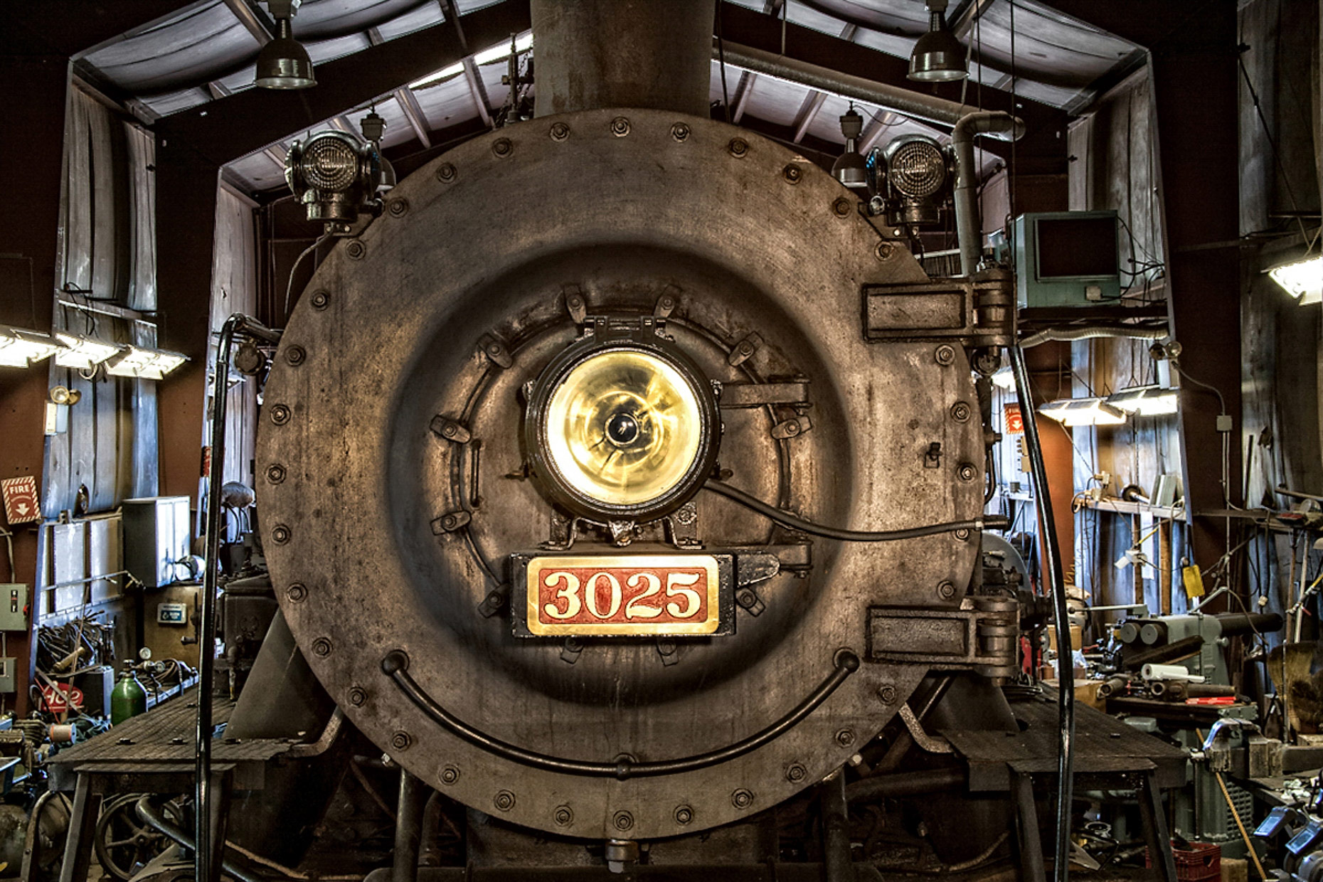Locomotive-Essex-Steam-Train-Caryn-B-Davis
