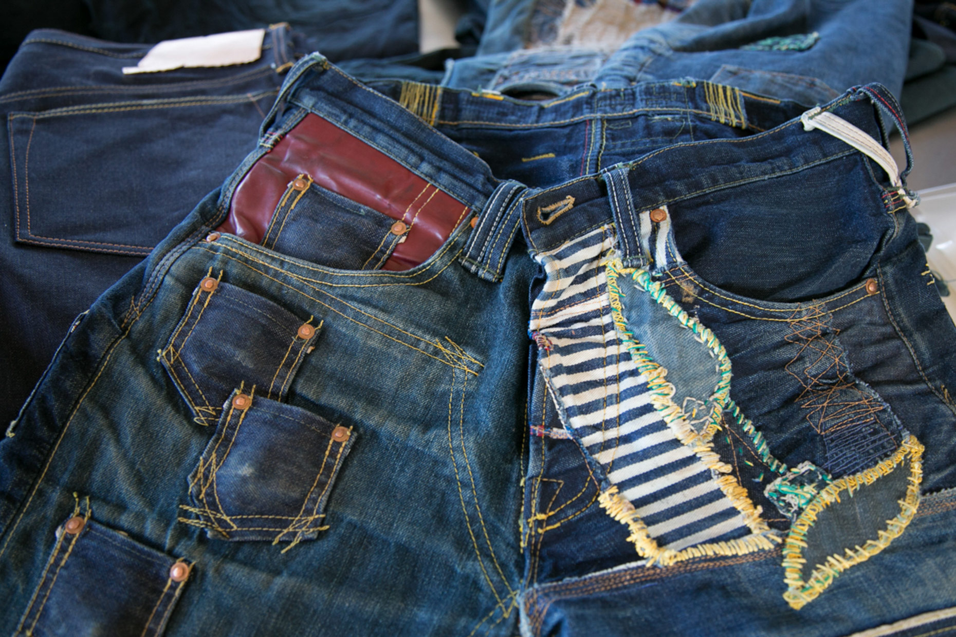 Photography-of-Hartford-Denim-Company-Hartford-Connecticut-Caryn-B-Davis