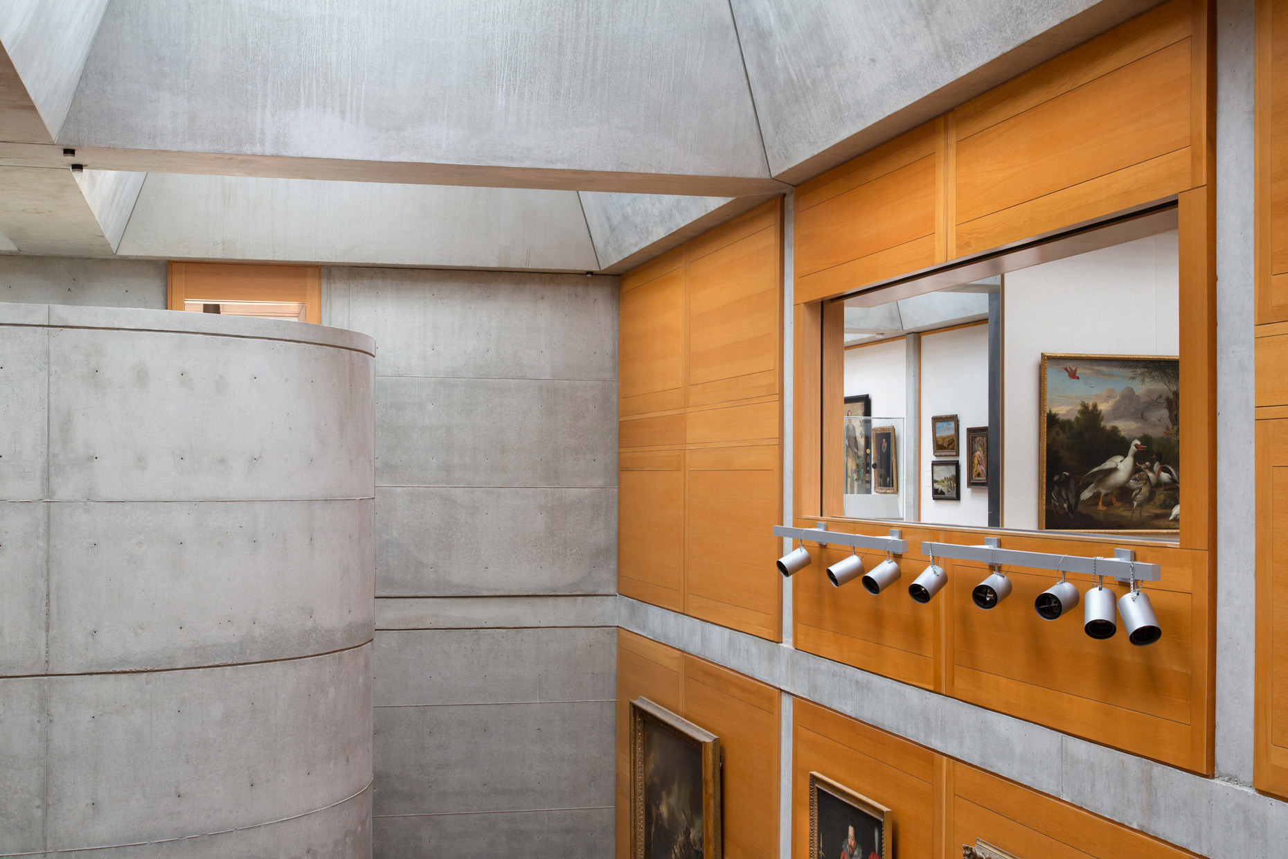 Yale-Center-for-British-Art-New-Haven-Caryn-B-Davis-Museum-Photographer