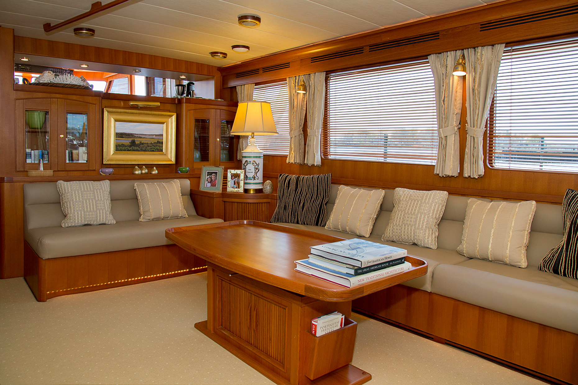Yacht-Interior-Nautical-Marine-Boat-Photography