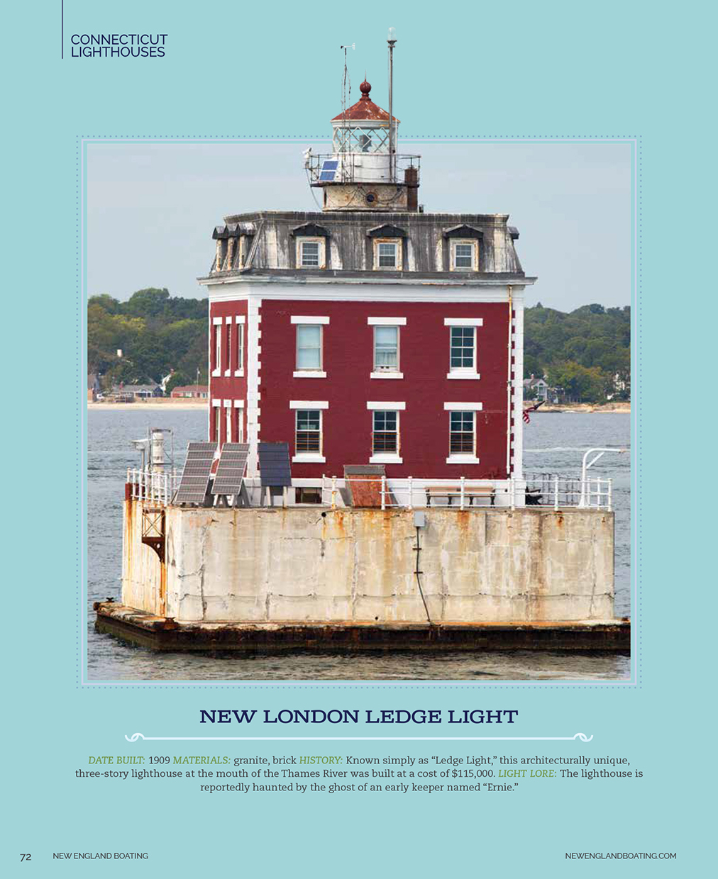 New-England-Boating-New-London-Ledge-Light-Caryn-B-Davis