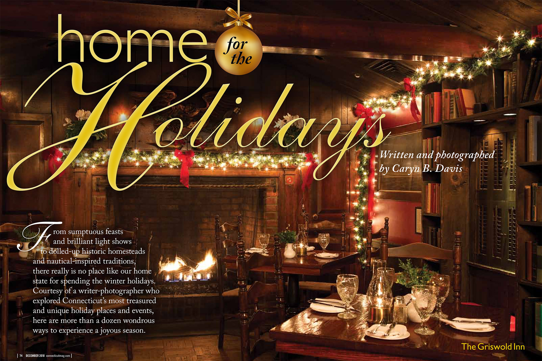 Connecticut-Magazine-Home-for-the-Holidays-December-2018-Caryn-B-Davis