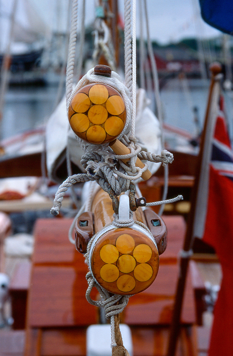 Masts-Antique-and-Classic-Boat-Parade-Mystic-Seaport-Yacht-Photographer-Caryn-B-Davis